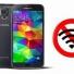Không phát được wifi trên SamSung Galaxy S5
