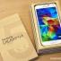 Tình trang không nhận sim trên Galaxy S5
