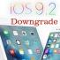 Hướng dẫn cập nhật cho iPhone , iPad lên iOS 9.2