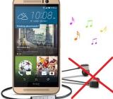 Hướng dẫn khắc phục khi HTC One M8 bị rè loa