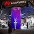 Điện thoại Huawei là của nước nào sản xuất ?