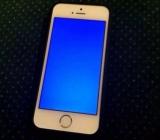 Hướng dẫn nên làm gì khi iPhone 6 lỗi màn hình xanh