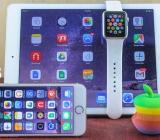 """Làm thế nào khi iPad 2 lên iOS 9.3 thành """"cục gạch'"""