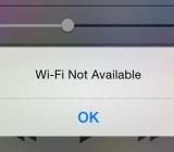 Làm cách nào để iPhone 6 không bị mất wifi