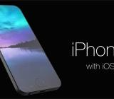 iOS 10 sẽ có tính năng gì mới trên iPhone 7