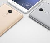 Xiaomi Redmi Note 3 Pro thiết kế cứng cáp, cấu hình vượt trội