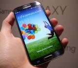 Những lỗi màn hình Samsung Galaxy S5