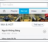 Tải nhạc cho iPad Air không cần iTunes