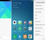Hướng dẫn Up Rom cho Xiaomi Redmi Note 3 Pro