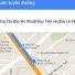 Google maps ra mắt tính năng dần đường bằng giọng nói tiếng Việt