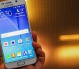 Cận cảnh tuyệt tác Galaxy S6 miễn chê của Samsung
