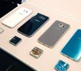 Cầm trên tay smartphone Samsung Galaxy S6 Edge: lịch lãm, cá tình, quý phái