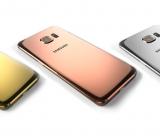 Siêu phẩm Samsung Galaxy S6 mạ vàng có giá từ 53 triệu đồng
