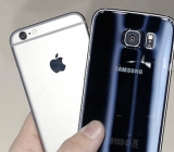 Pin của iPhone 6 kém xa Galaxy S6