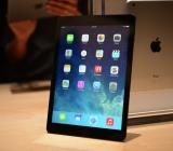 Cách nhận biết iPad Air chính hãng