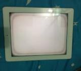 Làm gì khi màn hình iPad 3 bị trắng xóa ?