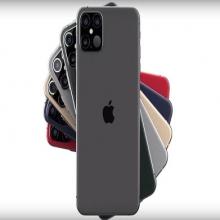 Độ vỏ iPhone XS Max