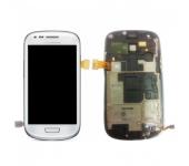 Thay màn hình Samsung Galaxy S3 mini , I8190