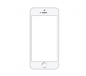 Thay mặt kính iPhone SE