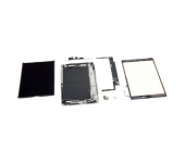 Thay pin iPad 7, iPad 10.2 WiFi A2232