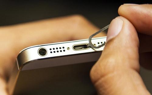 iPhone 6 bị rè loa