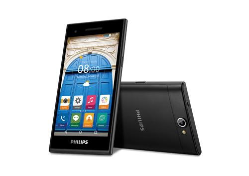 điện thoại Philips của nước nào