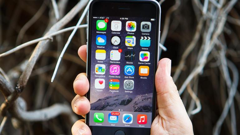 tính năng hay trên iPhone 6