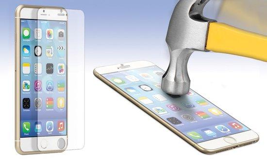 mặt kính iPhone 6 bị xước không