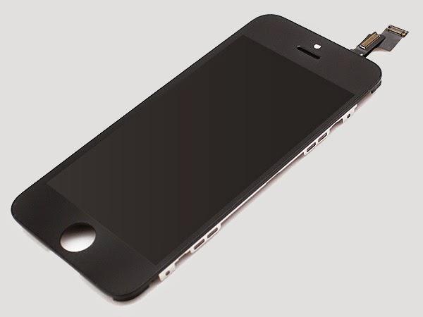 thay mới mặt kính iPhone