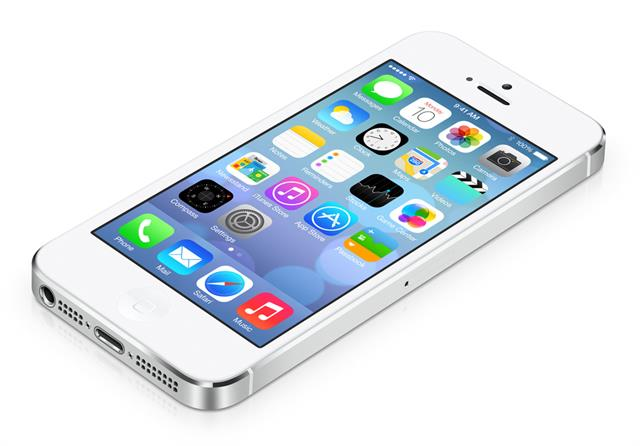 iPhone 5 không tự tắt màn hình