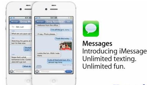 iPhone 6 không gửi được tin nhắn