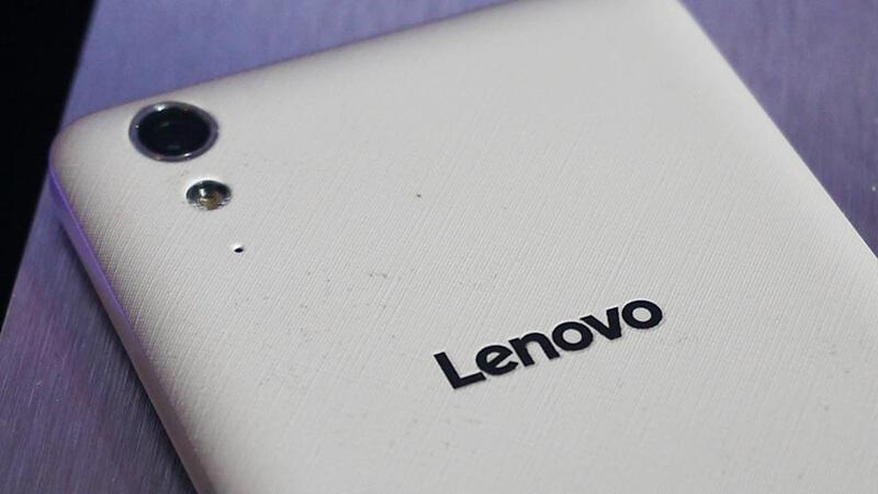 bài đánh giá Lenovo A6010