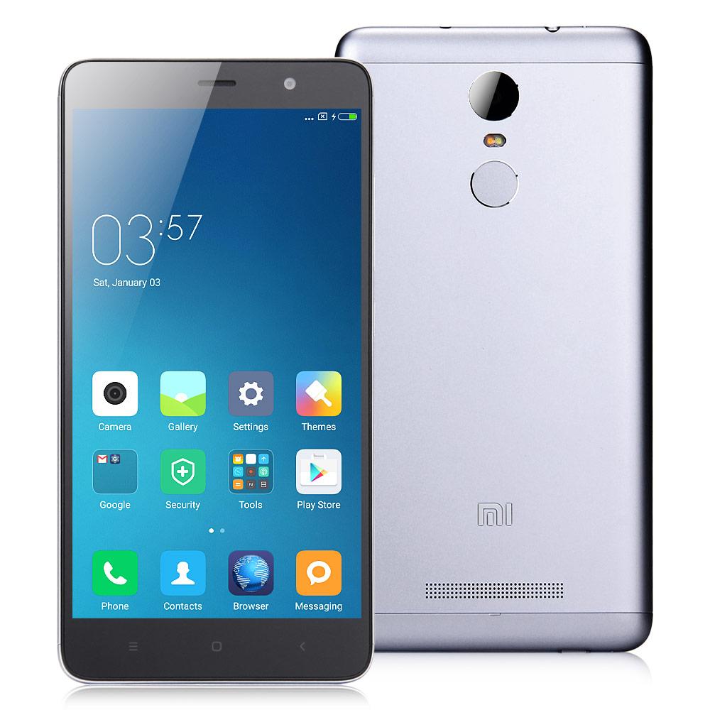 thay màn hình Redmi Note 3 Pro