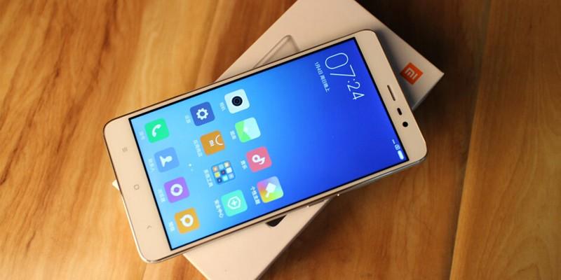 hướng dẫn sử dụng Redmi Note 3 Pro